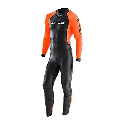 ORCA Openwater Men's Fullsleeve Wetsuit (11)