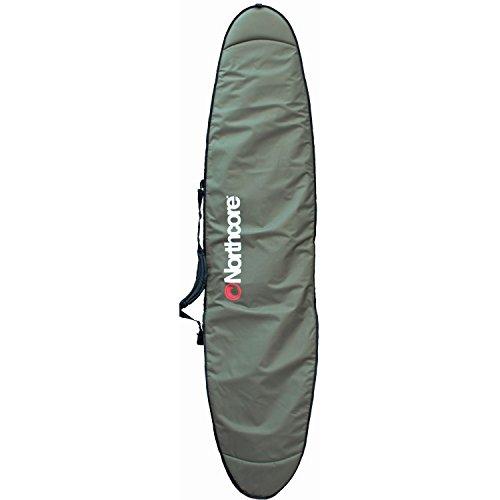 Northcore Aircooled Board Jacket 7'6 Mini-Mal Bag OLIVE NOCO31