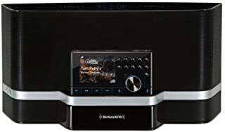 $109 » SiriusXM SXABB2 Portable Speaker Dock (DISCONTINUED BY MANUFACTURER) (Renewed)