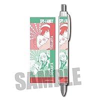 シャープペン SPY×FAMILY/アーニャ&ヨル&ロイド SYSY-04