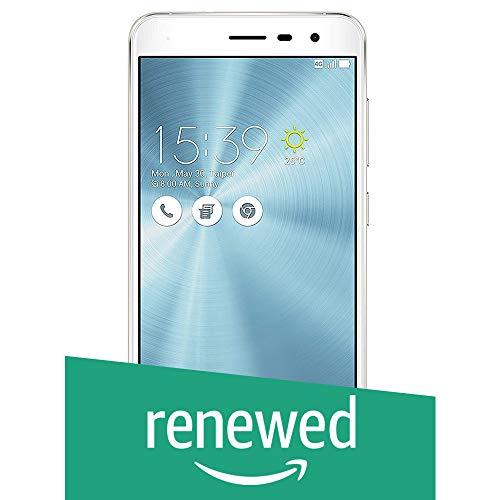 (Renewed) Asus Zenfone 3 ZE520KL-1B036IN (White, 32GB)