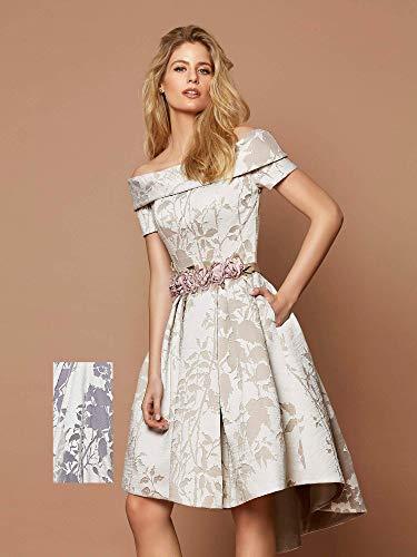 Vestido de Novia Modelo KULAN