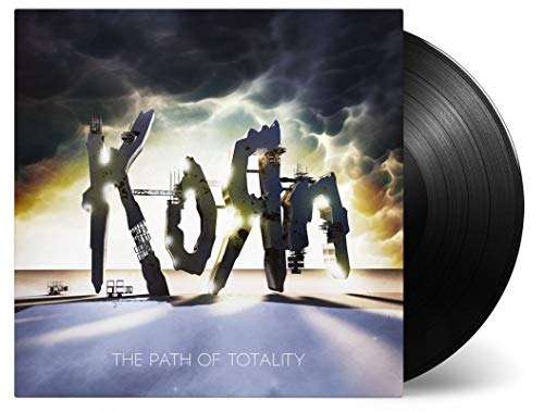 Path of Totality [Vinyl LP]