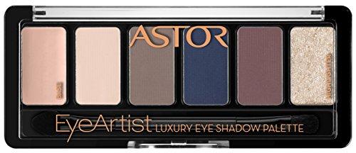 Astor Eyeartist Luxury Palette Paleta de Sombras Tono 200 Style is Eternal - 55 gr