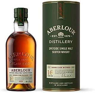 Aberlour 16 Years Old mit Geschenkverpackung Whisky 1 x 0.7 l