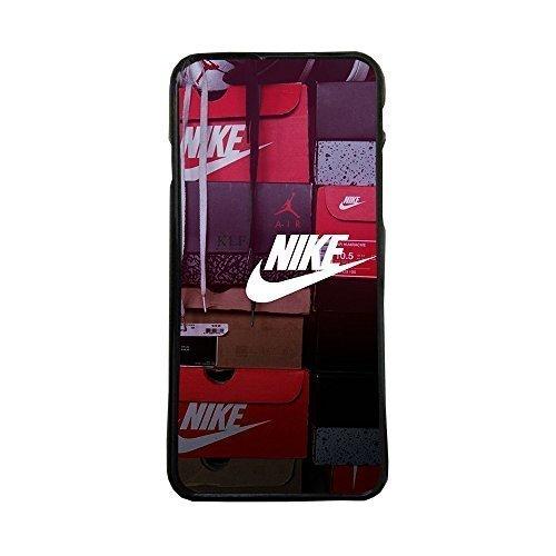 Desconocido Funda Carcasa para móvil Logotipo Nike con Cajas de Zapatillas Case Cover Compatible con Samsung Galaxy j5 (2016): Amazon.es: Electrónica