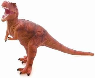 ティラノサウルス ビニールモデル レッド(FD-309)