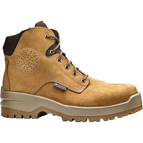 Boden Schutz bas-b716–115Extreme Bedingungen Sicherheit Stiefel, Camel, Größe 11,5