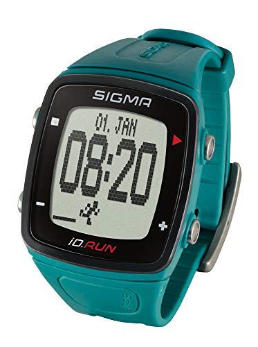 Sigdf #Sigma Sport -  Sigma Sport iD.Run