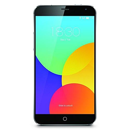 Meizu MX4 - Smartphone libre Android (pantalla 5.36
