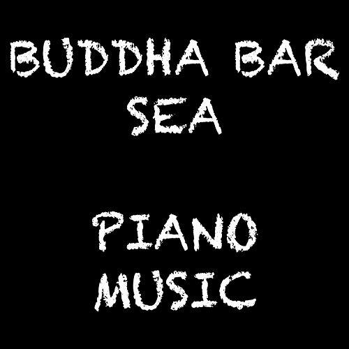 Piano & Sea #19