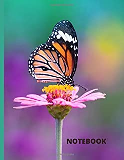 Wild in the Garden Notebook: Wild in the Garden Diary Notebook Journal 2021 Planting Books for Recording All Your Gardenin...