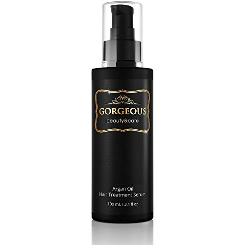 ARGAN OIL OF MOROCCO 3.3oz hair renewing oil Fast shipping