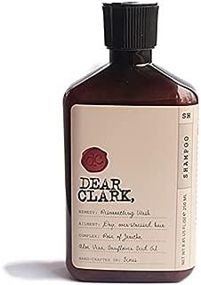Best dear clark shampoo Reviews