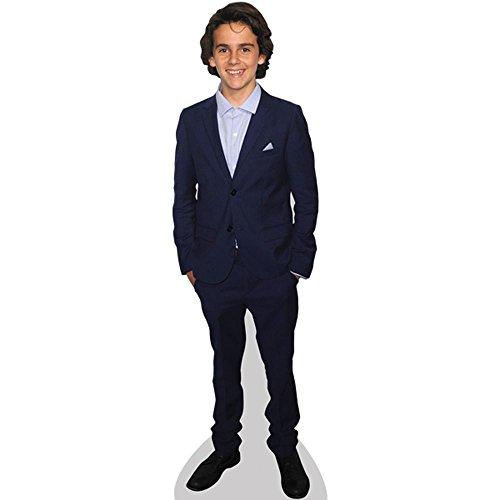 Celebrity Cutouts Jack Dylan Grazer Pappaufsteller Mini