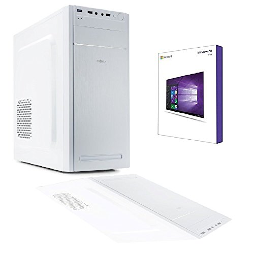 White Easy PC Desktop