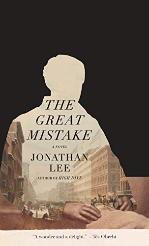 The Great Mistake: A novel