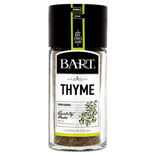 Ranking TOP8 Bart Thyme Al sold out. 18g