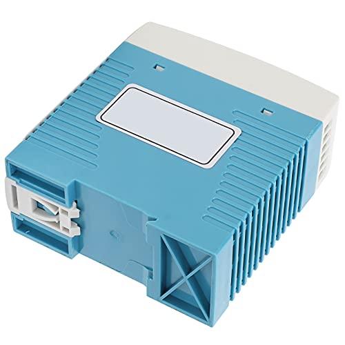 PBOHUZ Conmutación de alimentación - Fuente de alimentación conmutada para PLC Industrial MDR-60-24 60W 2.5A 100-240VAC Entrada