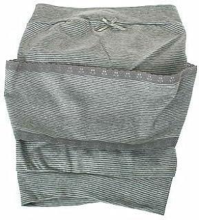 ローズマダム(Rosemadame) 妊婦帯 ソフトベルト付 M-L 杢グレー 117-7900-01
