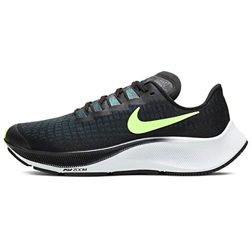 NIKE Air Zoom Pegasus 37-BLACK-39