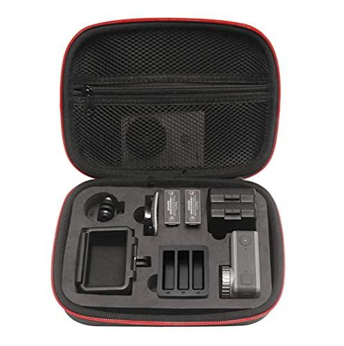 TMOM Tasche für DJI OSMO Action Kamera Hülle Tragetasche Wasserdicht & Stoßfest