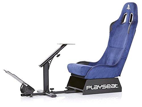 Playseat Evolution PlayStation - [Edizione: Regno Unito]