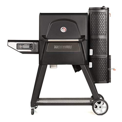 Masterbuilt MB20041020Gravity Series 560 Digital Charcoal Grill + Smoker