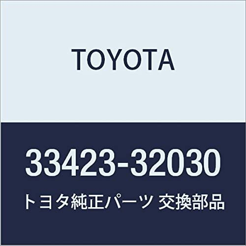 Genuine Toyota Parts - Bargain sale Ranking TOP13 33423-32030 Driven 3Rd Gear