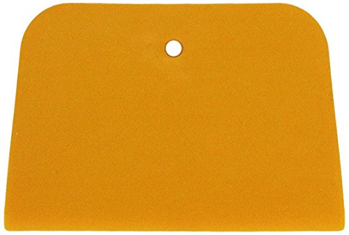 "3M Dynatron 344 Yellow 3"" x 4"" Spreaders - Pack of 10"