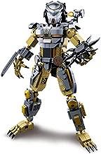 Sluban Aliens VS Predator Bricks Toy Sets (Predator)