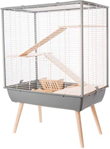 Cage design Neo Cosy de Zolux