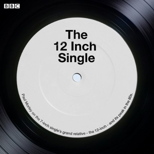The 12-Inch Single audiobook cover art