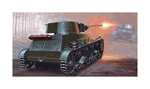 Light Tank 7 TP (1:72)