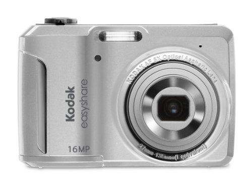 Fantastic Prices! Kodak EasyShare C1550 (Silver)