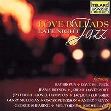 Love Ballads Various