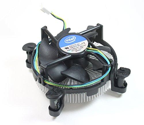 INTEL Enfriador de CPU con disipador térmico E97379-001 3.5' C LGA disipador de calor 1155-1156