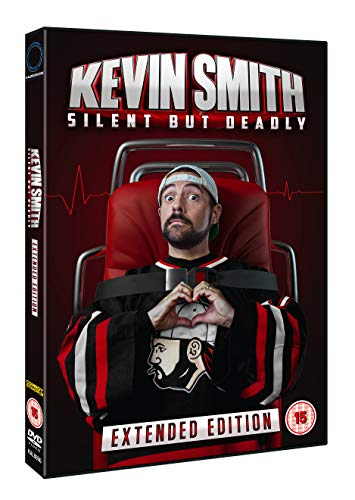 Kevin Smith: Silent But Deadly [DVD]