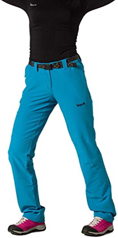 Izas Kitzbuhel Trekkinghose für Damen