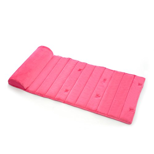 My First Nap Mat, Memory Foam Nap Mat Pad, Attached...
