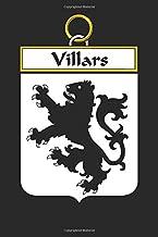 villar family crest