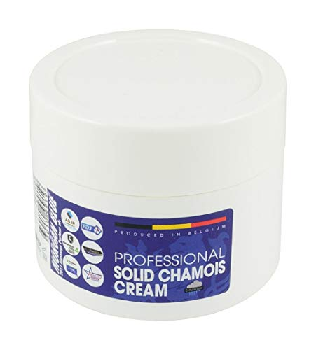 Morgan Blue Chamois Cream Solid (200cc, Tub)