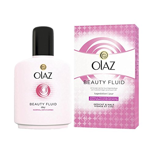 Olaz Essentials Beauty Fluid, 1er Pack (1 x 200ml)