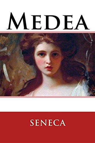 Read Medea By Seneca