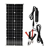 Panel solar impermeable de alta resistencia Panel solar flexible...