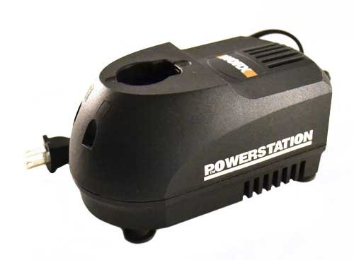 WORX 18V NiCd Battery Charger C1817A005 (Bulk Packaged)