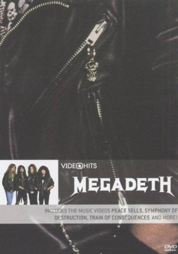 Megadeth - Video Hits [Alemania] [DVD]