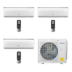Our Picks for the Best Tri Zone Mini Split Systems – HVAC How To