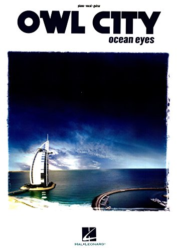 Owl City - Ocean Eyes Songbook (English Edition)