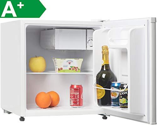 Melchioni ARTIC47LT Mini frigo bar con congelatore, A+, Silenzioso, 47L, Compressore e...